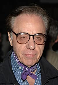 Primary photo for Peter Bogdanovich
