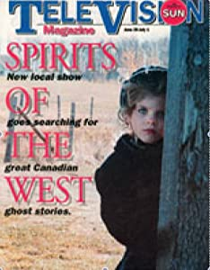 Watch quick the movie Great Canadian Ghost Stories [hdv]