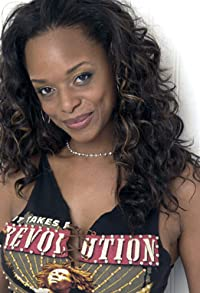 Primary photo for N'Bushe Wright