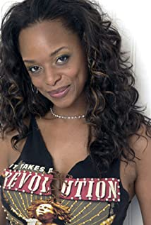N'Bushe Wright Picture