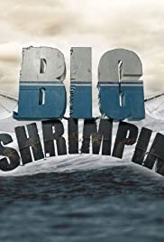 Big Shrimpin' Poster
