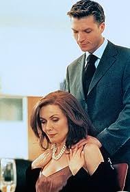 Eleonora Brigliadori and Hardy Krüger Jr. in L'uomo che piaceva alle donne - Bel Ami (2001)