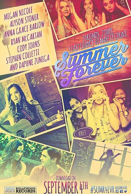 Film: Summer Forever
