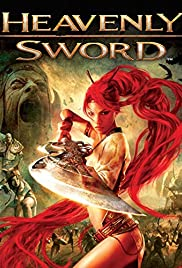 Heavenly Sword Poster