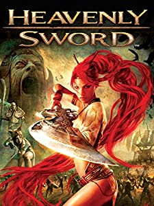Heavenly Sword in hindi 720p