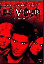 Devour Poster