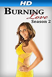 Burning Love 2 Poster