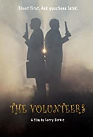 The Volunteers Poster