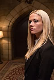 Claire Coffee in Grimm (2011)