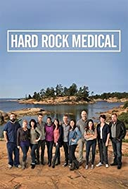 Hard Rock Medical Poster