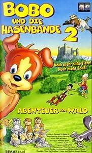 Good computer downloading movies Bobo und die Hasenbande 2 - Abenteuer im Wald [UltraHD]