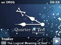The Logical Meaning of God (Video 2014) - IMDb