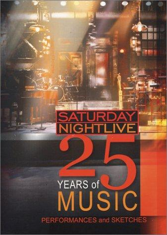 SNL: 25 Years of Music