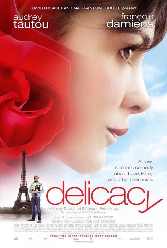 Delicacy (2011) - IMDb