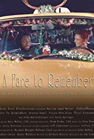 Challen Cates and Malcolm-Jamal Warner in A Fare to Remember (1999)