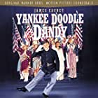 James Cagney, Jeanne Cagney, Rosemary DeCamp, Walter Huston, and Joan Leslie in Yankee Doodle Dandy (1942)