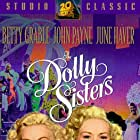 Betty Grable and June Haver in The Dolly Sisters (1945)