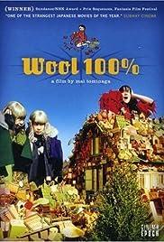 Wool 100% Poster