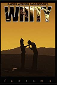 Whity (1971) Poster - Movie Forum, Cast, Reviews