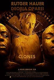 Clones Poster