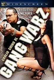 Gang Warz Poster
