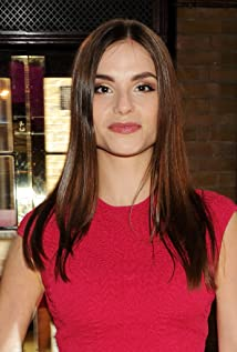 Charlotte Riley Picture