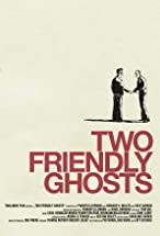 Primary image for Two Friendly Ghosts