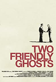 Primary photo for Two Friendly Ghosts