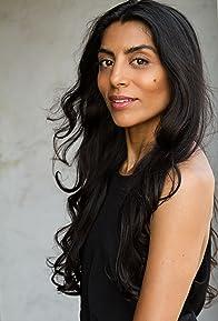 Primary photo for Reshma Gajjar
