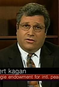 Primary photo for Robert Kagan