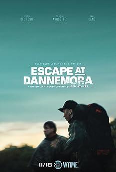 Escape at Dannemora (2018-)