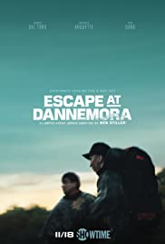 Download Escape at Dannemora Season 1 Complete WEBRIP All Episodes 480p [200MB]