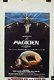 The Magician of Lublin Poster