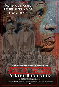 Watch online english movies divx Hole in the Head: A Life Revealed [mpeg]