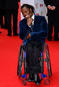 Primary photo for Ade Adepitan