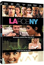 Larceny(2004) Poster - Movie Forum, Cast, Reviews