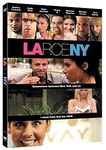 Larceny by Jeremy Alter