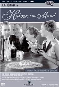 Heinz im Mond (1934)