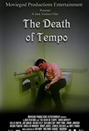 The Death of Tempo Poster