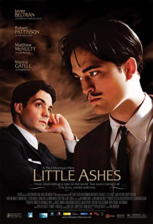 Little Ashes 2008 13