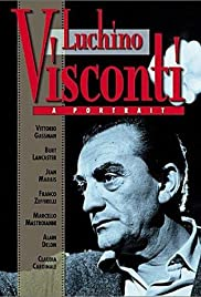 Luchino Visconti Poster