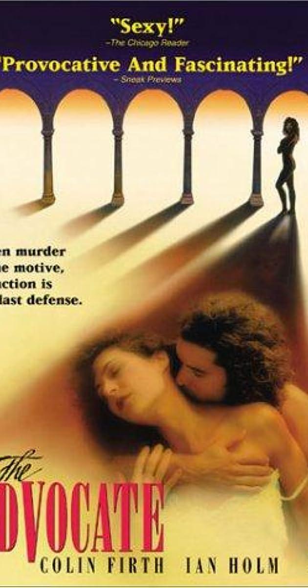 Colin french erotic film