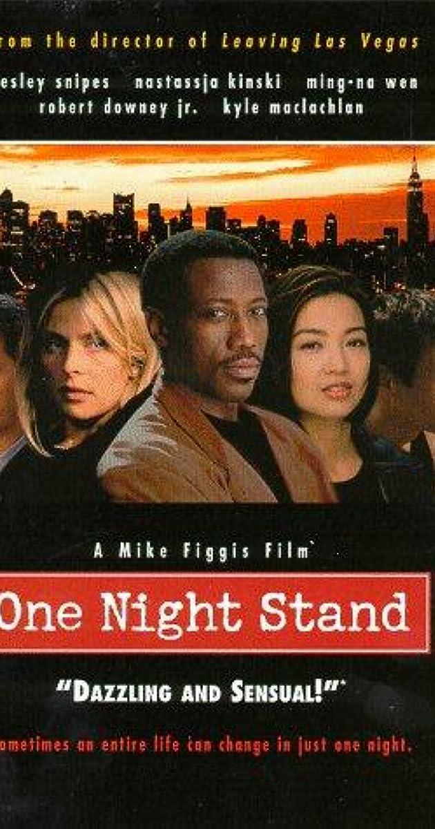 One Night Stand (1997) - IMDb