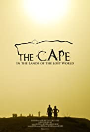 The Cape: In the Lands of the Lost World Poster