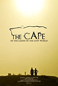 Full dvd movies unlimited dvd download The Cape: In the Lands of the Lost World by none [Bluray]