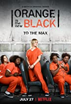 Primary image for Orange Is the New Black