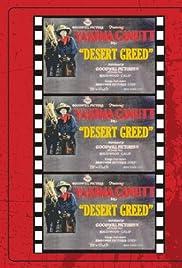 Download Desert Greed (1927) Movie