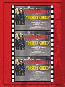 Legal downloads old movies Desert Greed USA [flv]