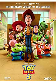 Watch Toy Story 3 2010 Movie | Toy Story 3 Movie | Watch Full Toy Story 3 Movie