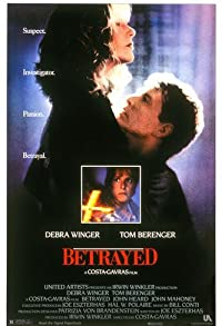 Primary photo for Betrayed